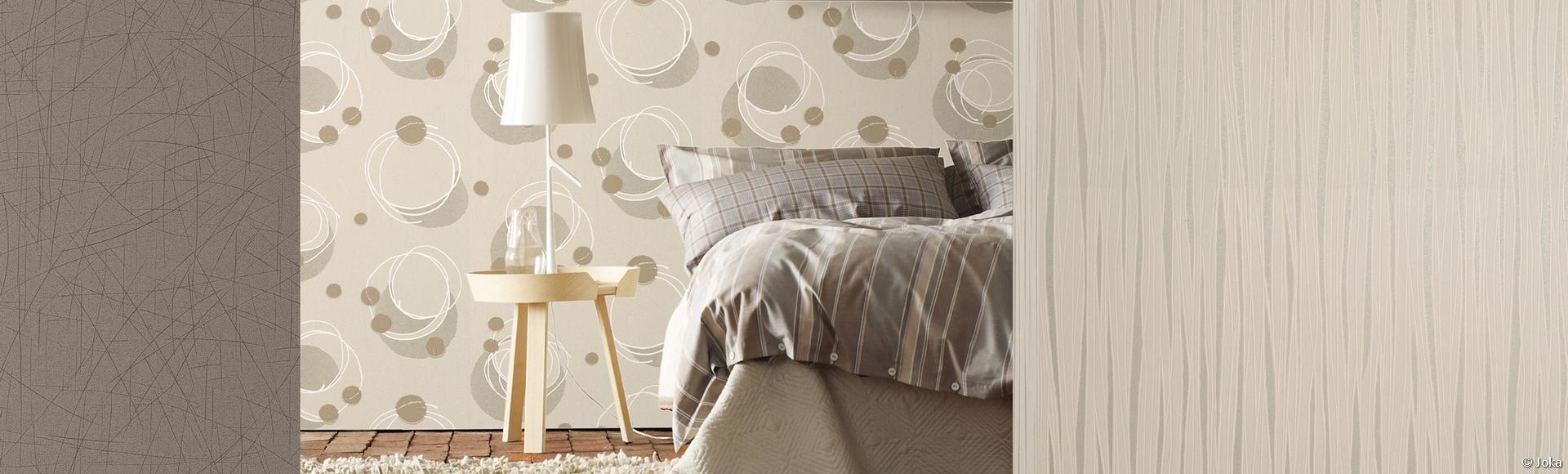 Wände und Decken neu erleben!