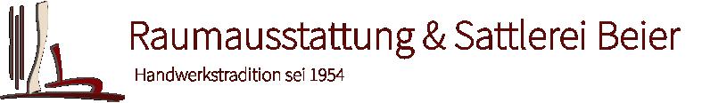 Raumausstattung & Sattlerei Beier